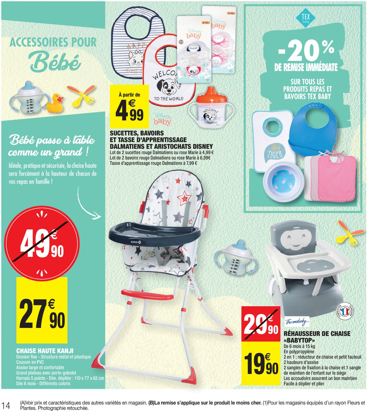 Carrefour Catalogue - 01.09-13.09.2020 (Page 14)