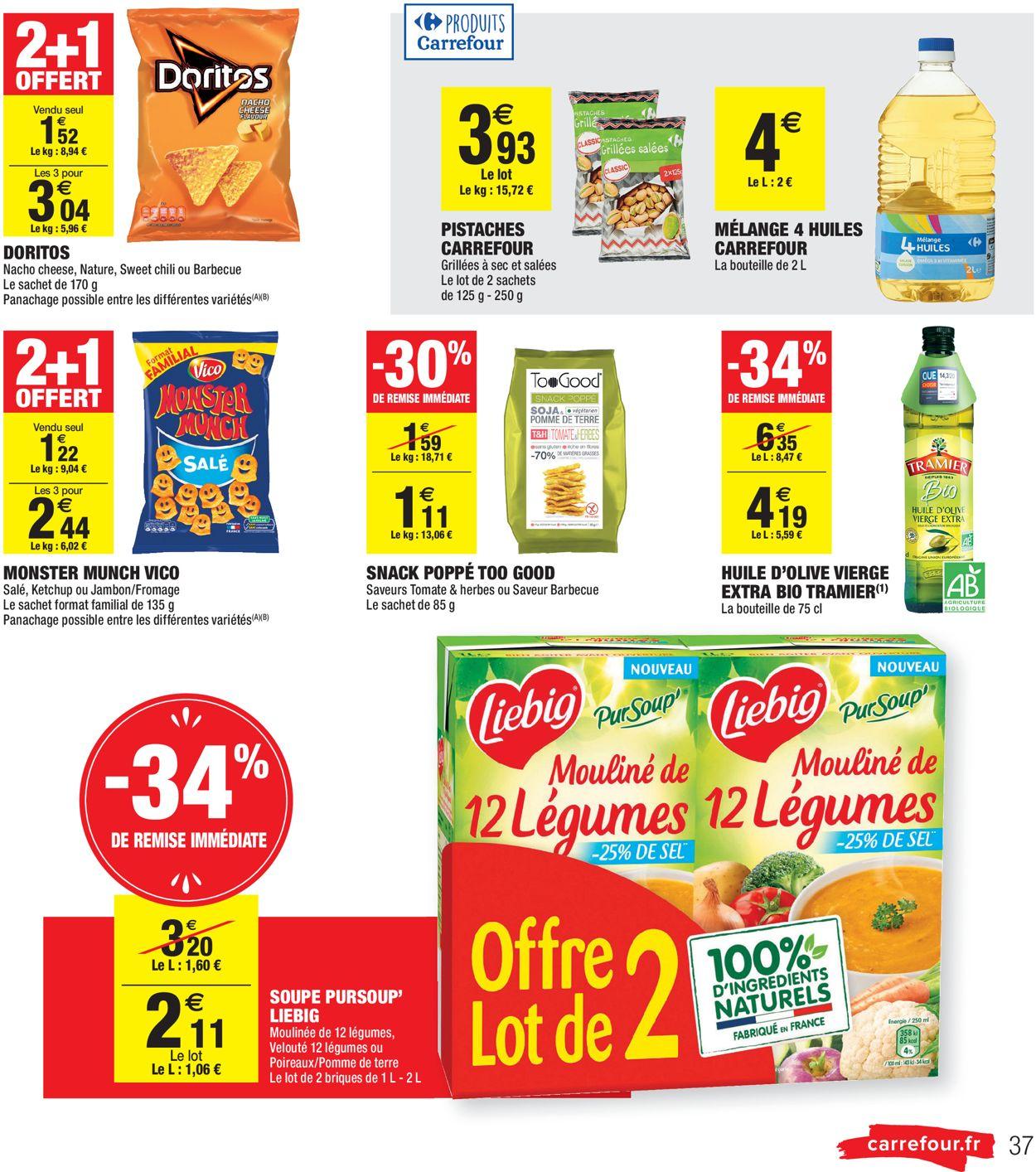 Carrefour Catalogue - 08.09-20.09.2020 (Page 37)