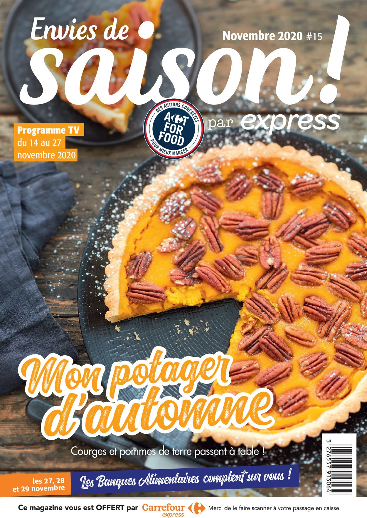 Carrefour Catalogue - 14.11-27.11.2020
