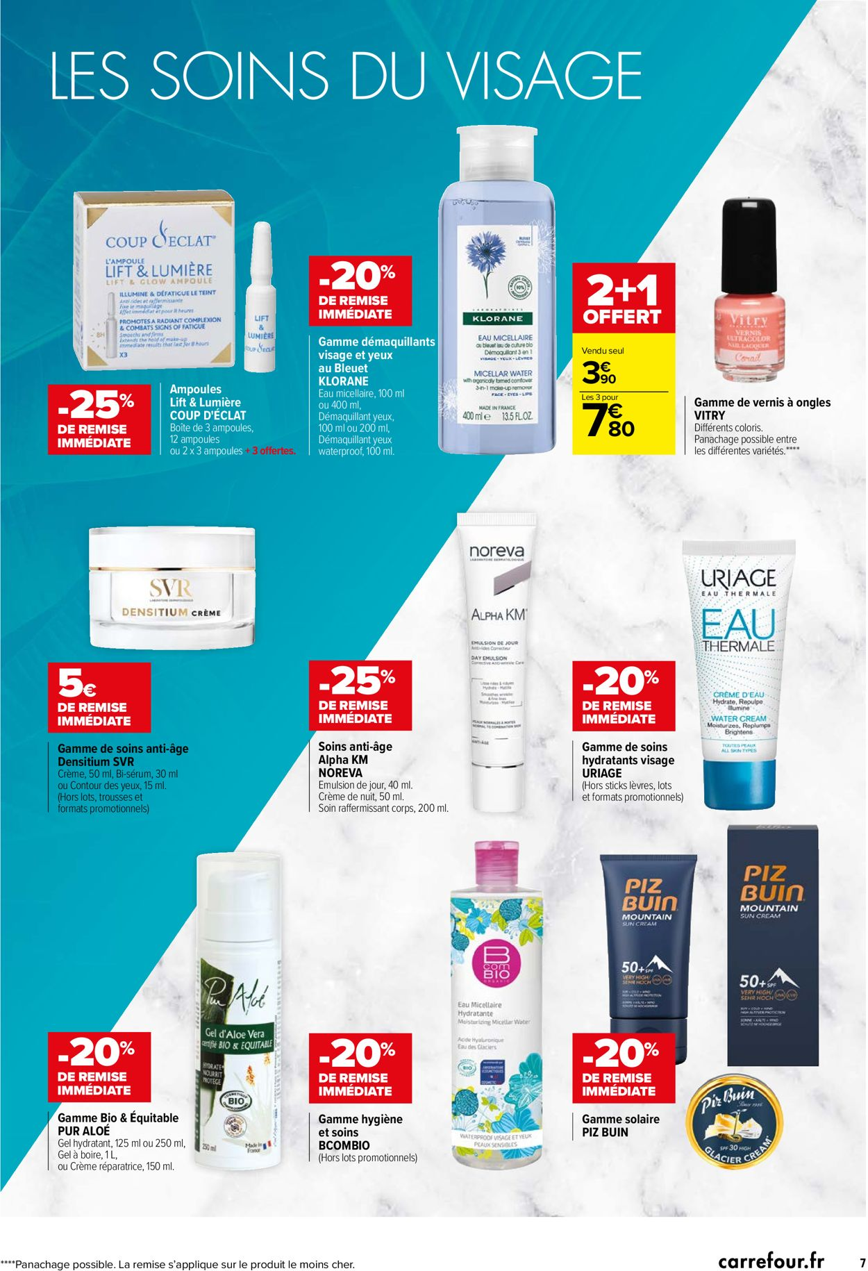 Carrefour Noel 2020 Catalogue - 01.12-03.01.2021 (Page 7)