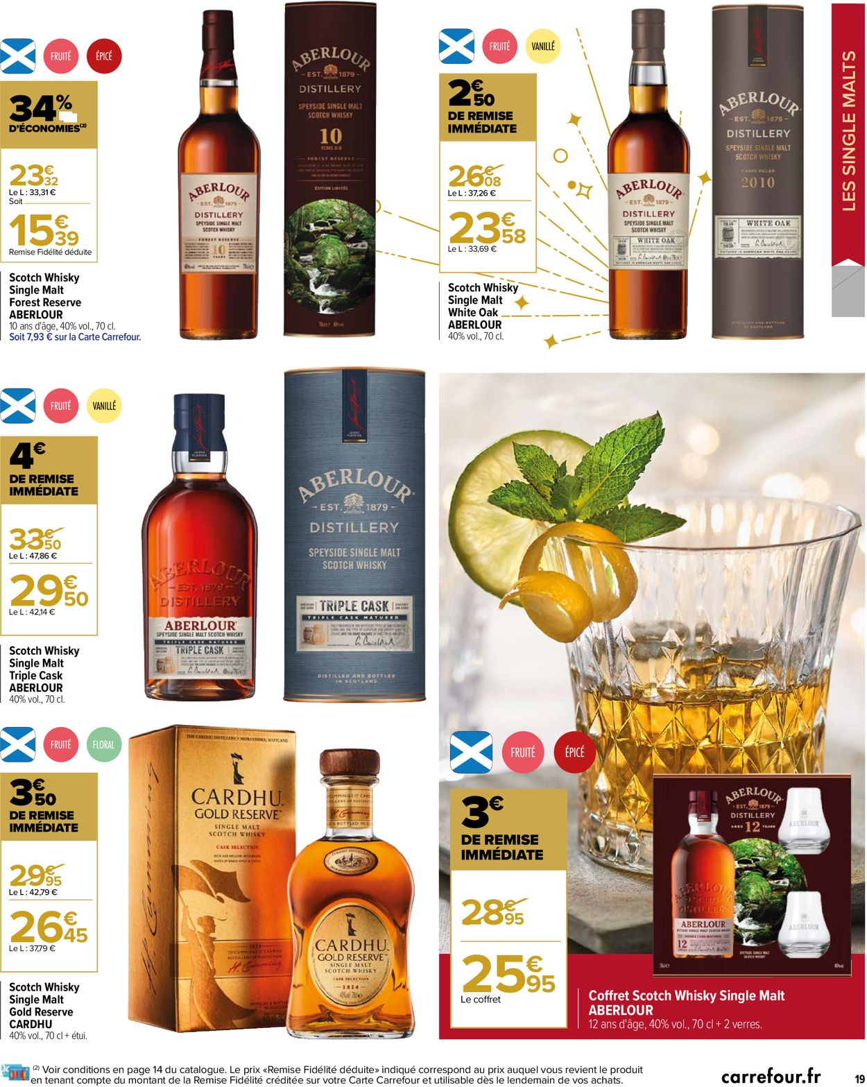 Carrefour Grand Noel 2020 Catalogue - 08.12-20.12.2020 (Page 22)