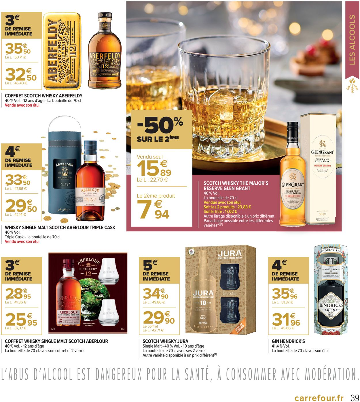 Carrefour Grand Noel 2020 Catalogue - 15.12-24.12.2020 (Page 39)