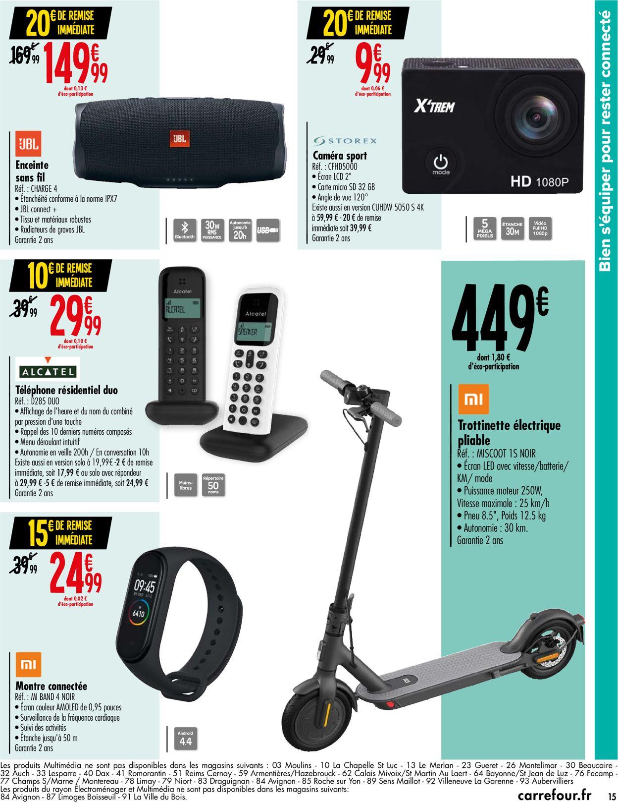 Carrefour Catalogue - 29.12-18.01.2021 (Page 15)