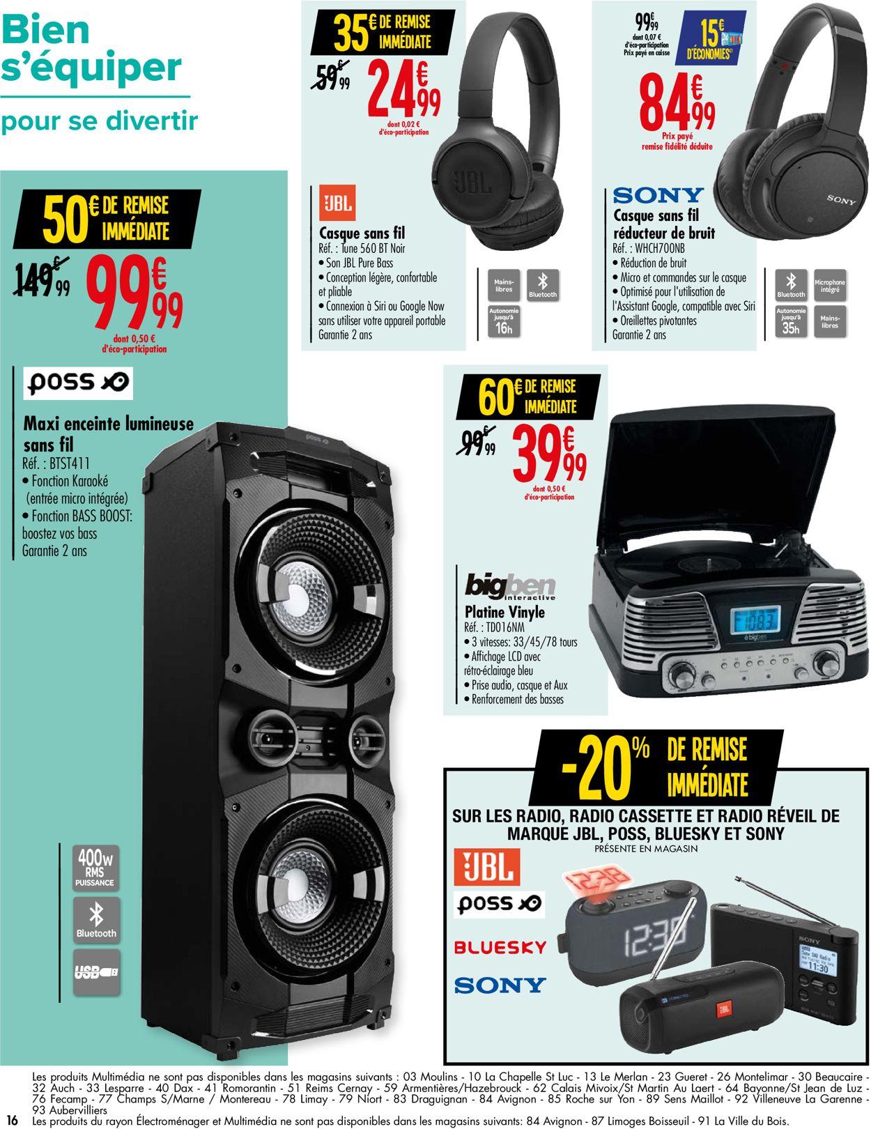 Carrefour Catalogue - 29.12-18.01.2021 (Page 16)