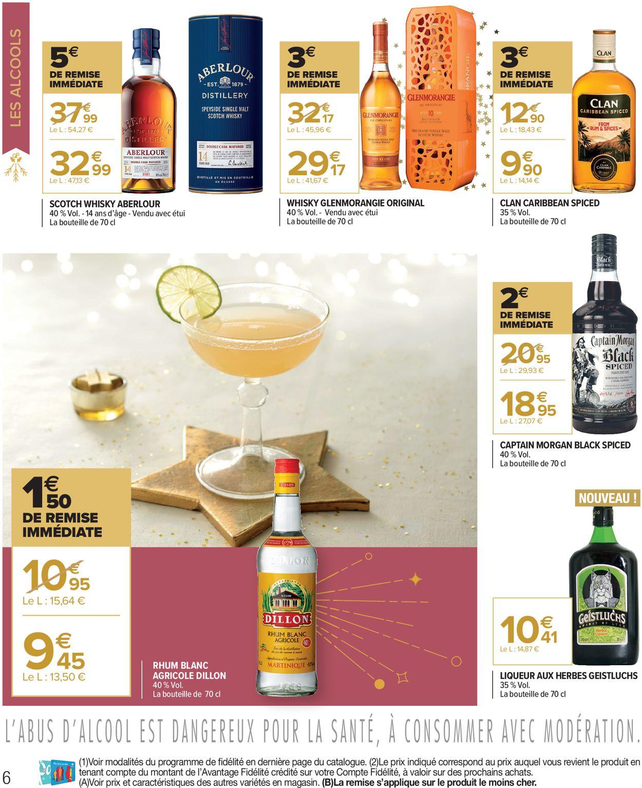 Carrefour Catalogue - 28.12-31.12.2020 (Page 6)