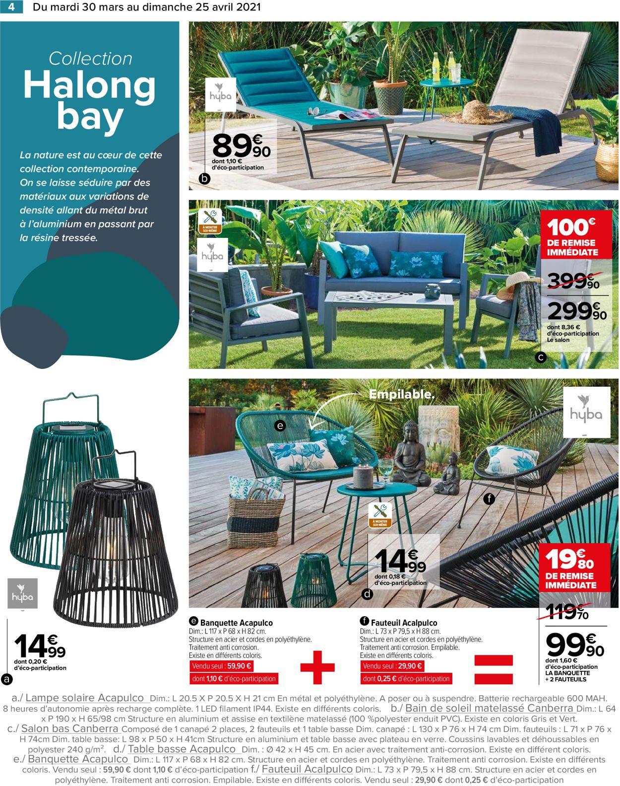 Carrefour Catalogue - 30.03-25.04.2021 (Page 4)