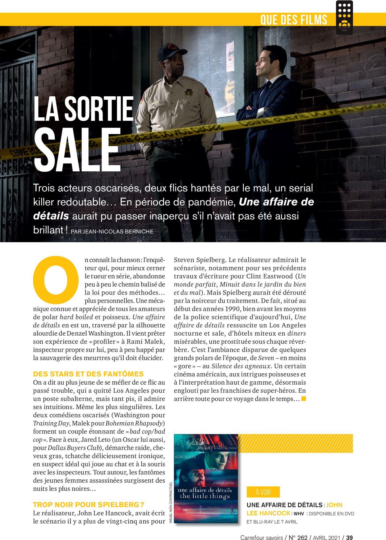 Carrefour Catalogue - 01.04-30.04.2021 (Page 39)
