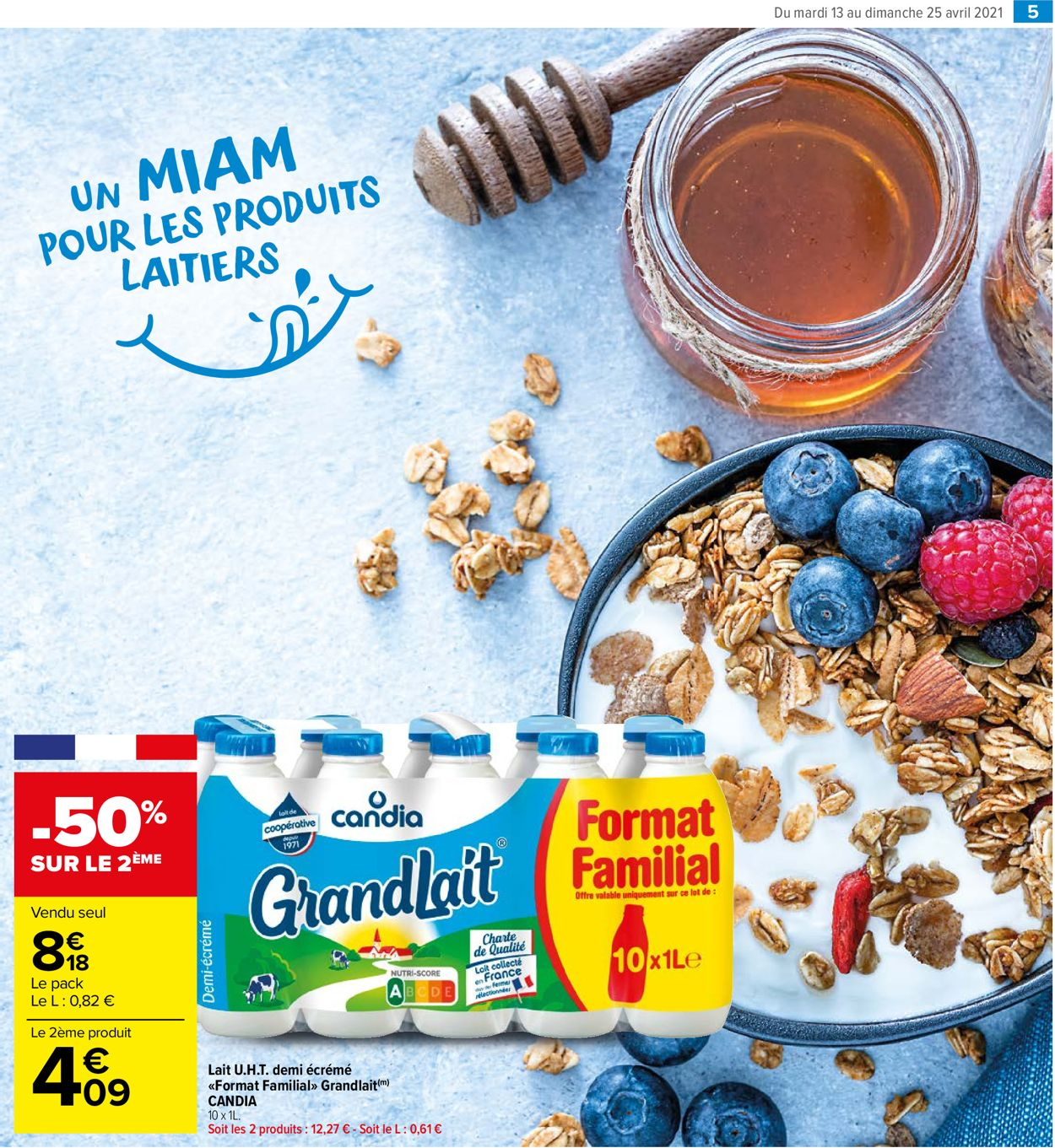 Carrefour Catalogue - 13.04-25.04.2021 (Page 5)