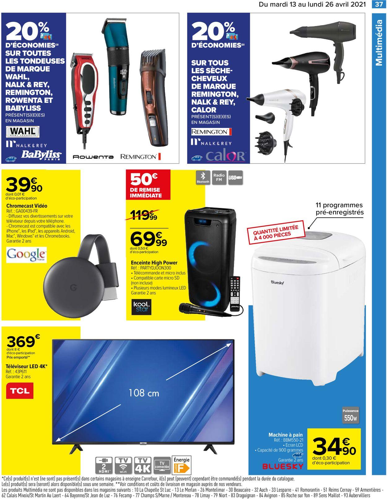Carrefour Catalogue - 13.04-26.04.2021 (Page 7)