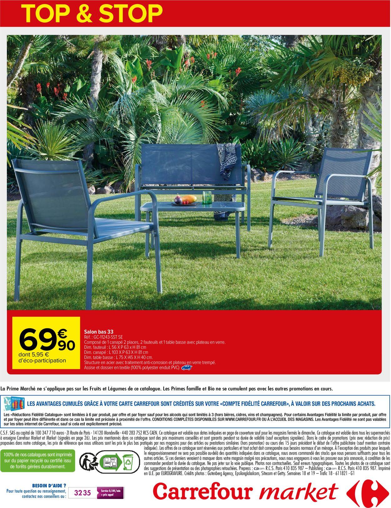 Carrefour Catalogue - 04.05-16.05.2021 (Page 5)