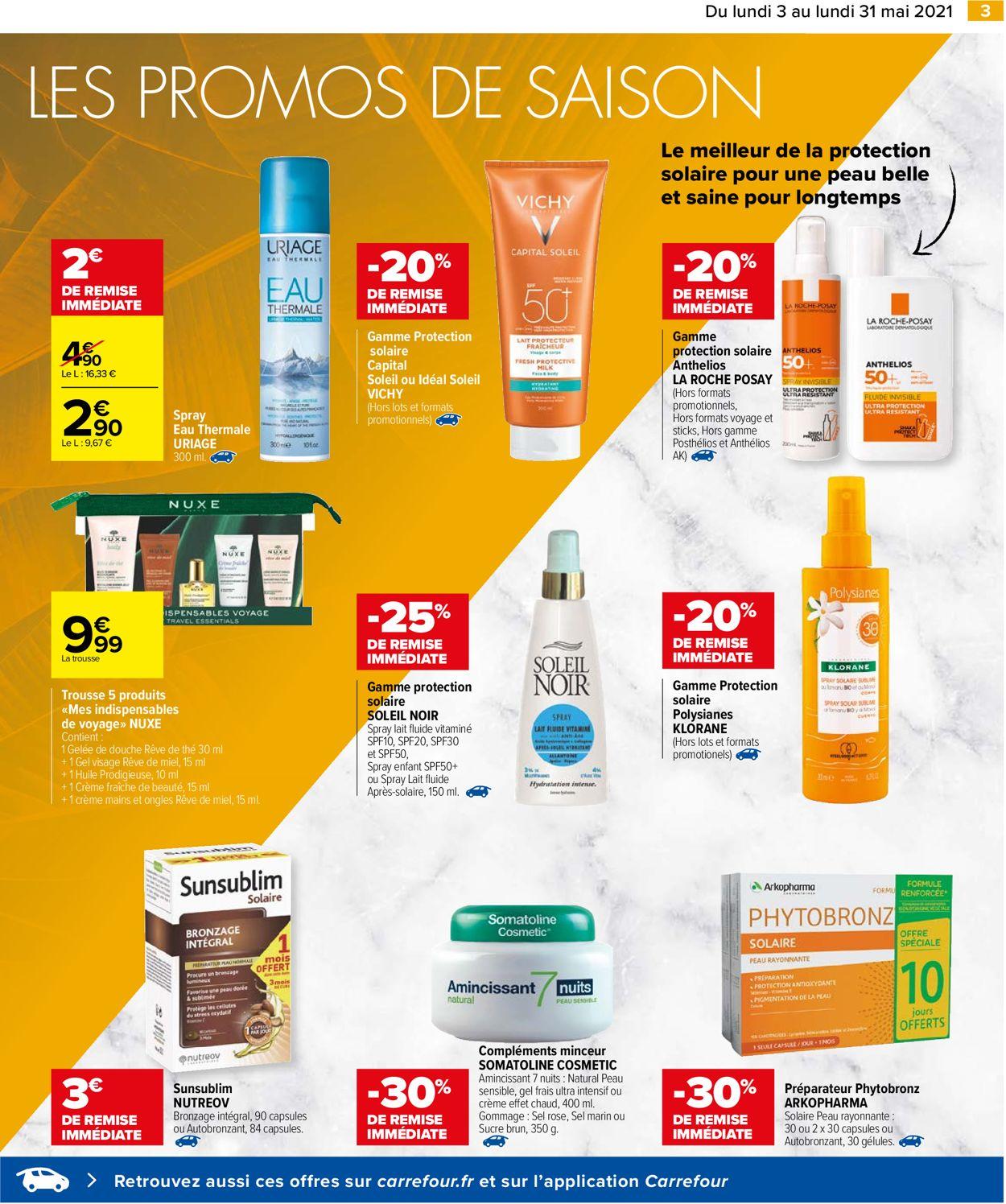 Carrefour Catalogue - 03.05-31.05.2021 (Page 3)