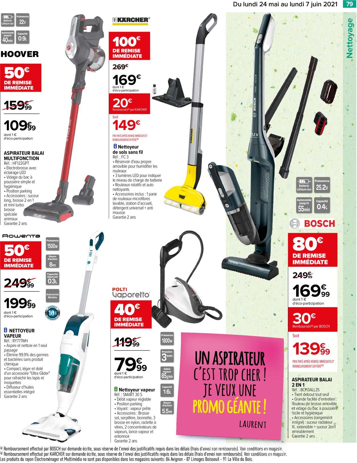 Carrefour Catalogue - 24.05-07.06.2021 (Page 85)