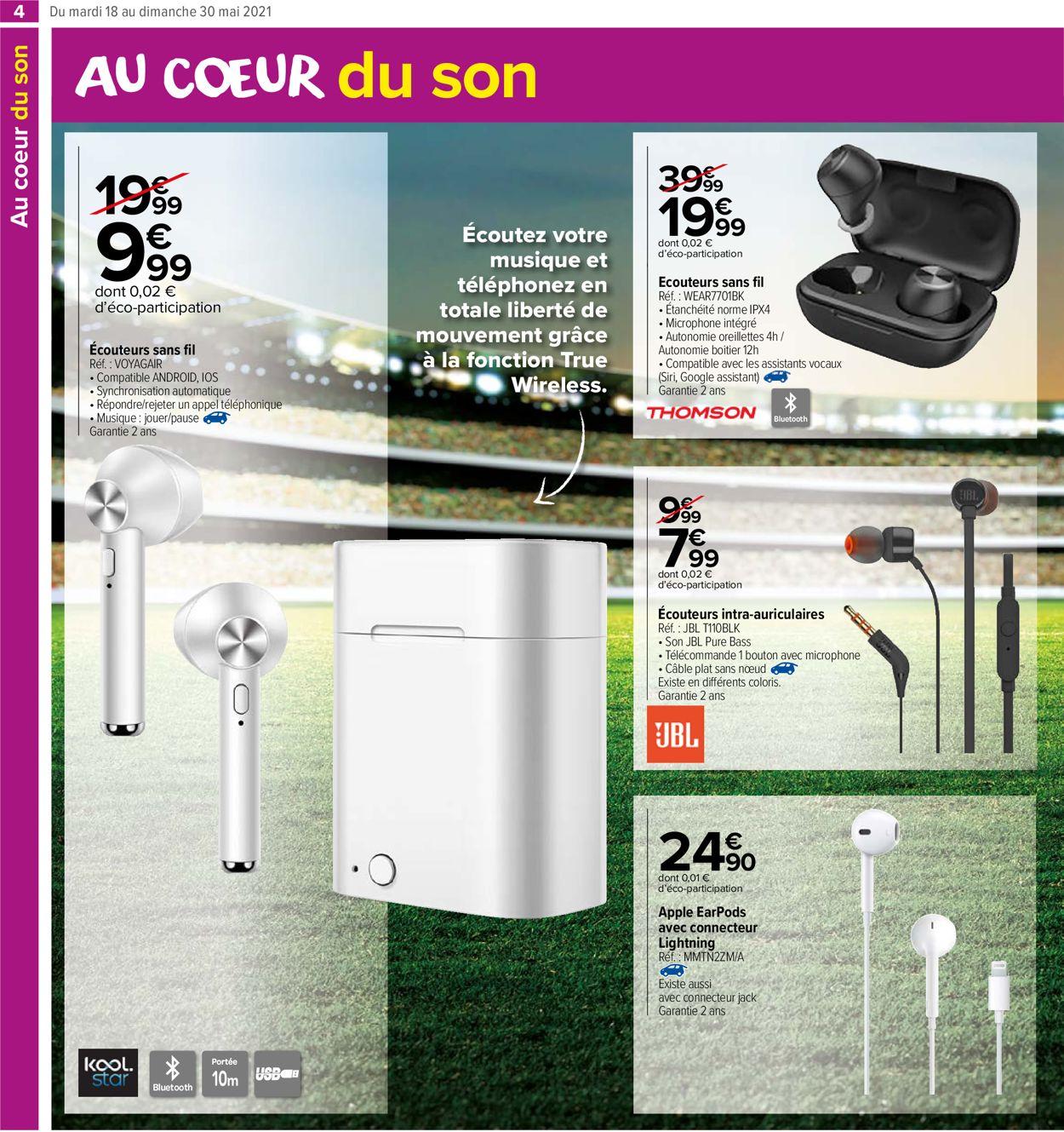 Carrefour Catalogue - 18.05-30.05.2021 (Page 4)