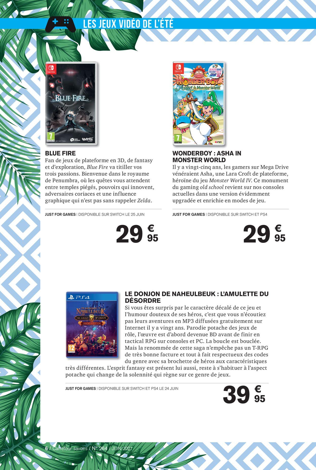 Carrefour Catalogue - 01.06-30.06.2021 (Page 40)