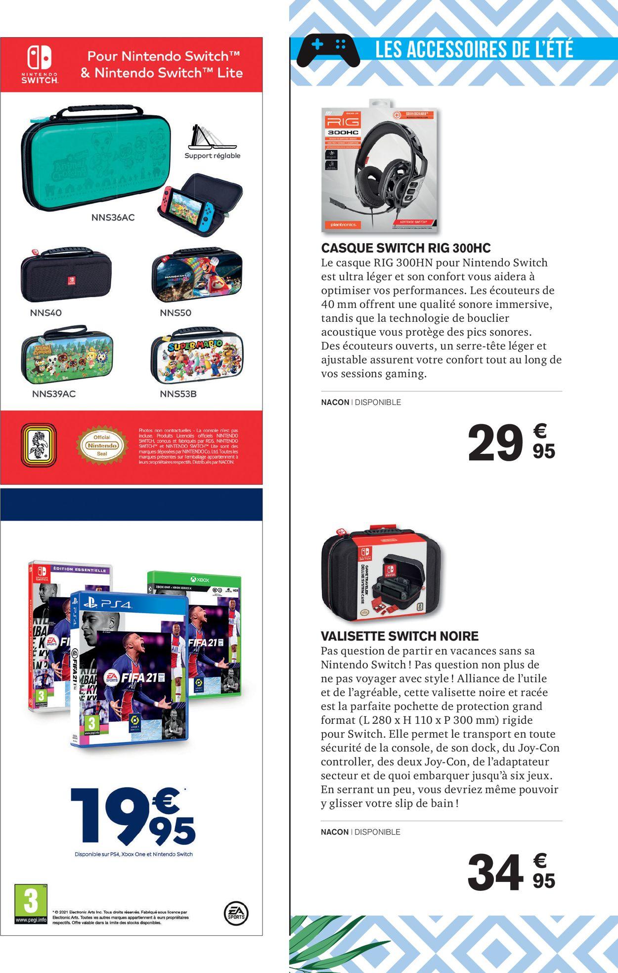 Carrefour Catalogue - 01.06-30.06.2021 (Page 42)