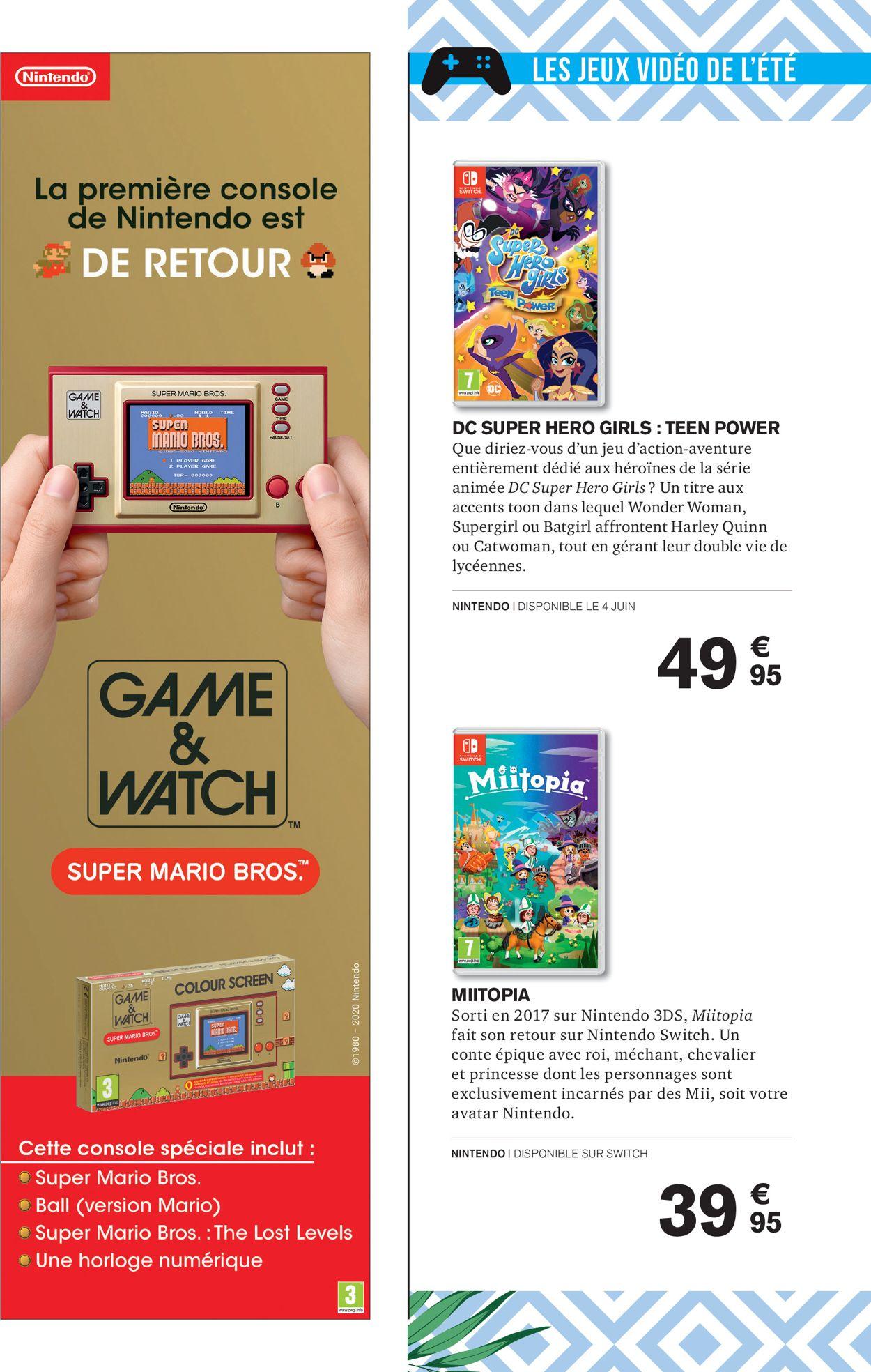 Carrefour Catalogue - 01.06-30.06.2021 (Page 46)