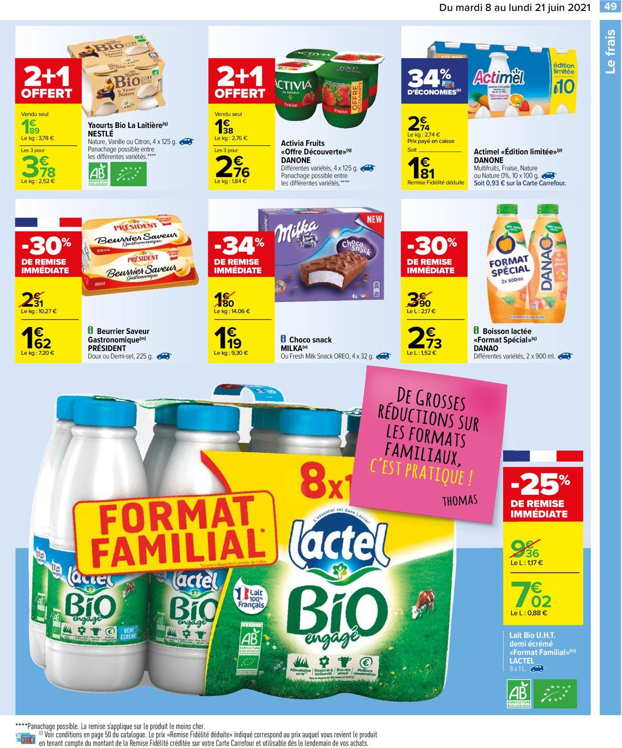 Carrefour Catalogue - 08.06-21.06.2021 (Page 54)