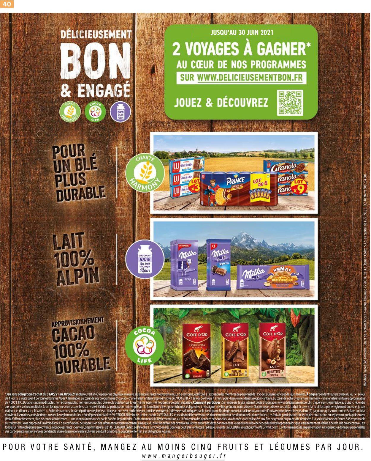 Carrefour Catalogue - 15.06-28.06.2021 (Page 42)
