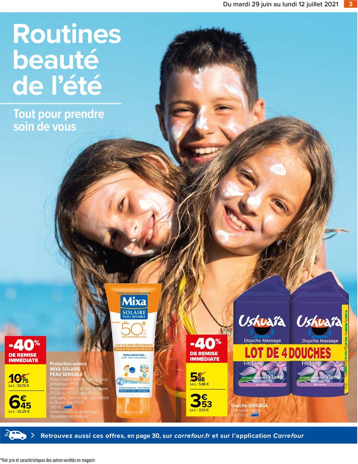 Carrefour Catalogue - 29.06-12.07.2021 (Page 4)