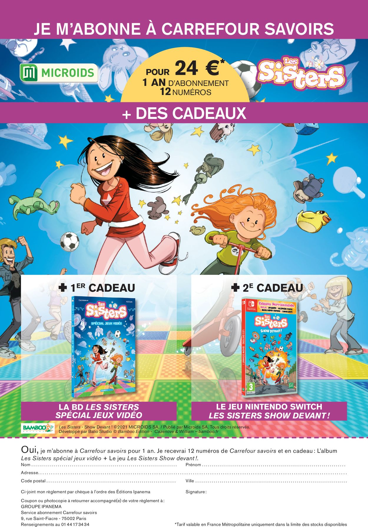 Carrefour Catalogue - 01.07-31.07.2021 (Page 48)