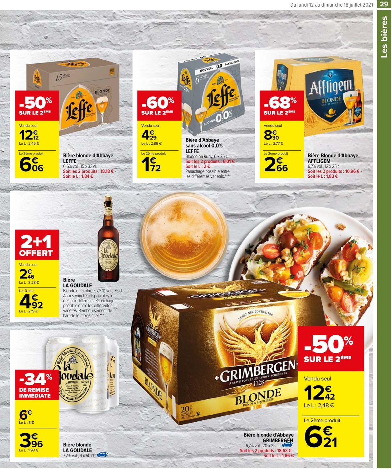 Carrefour Catalogue - 12.07-18.07.2021 (Page 29)