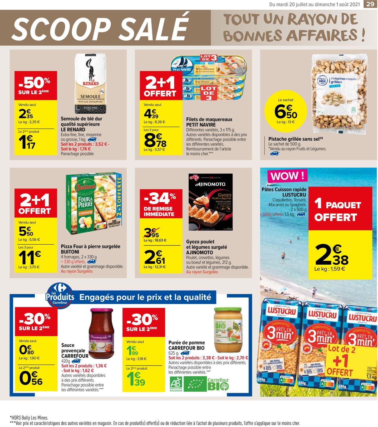 Carrefour Catalogue - 20.07-01.08.2021 (Page 29)