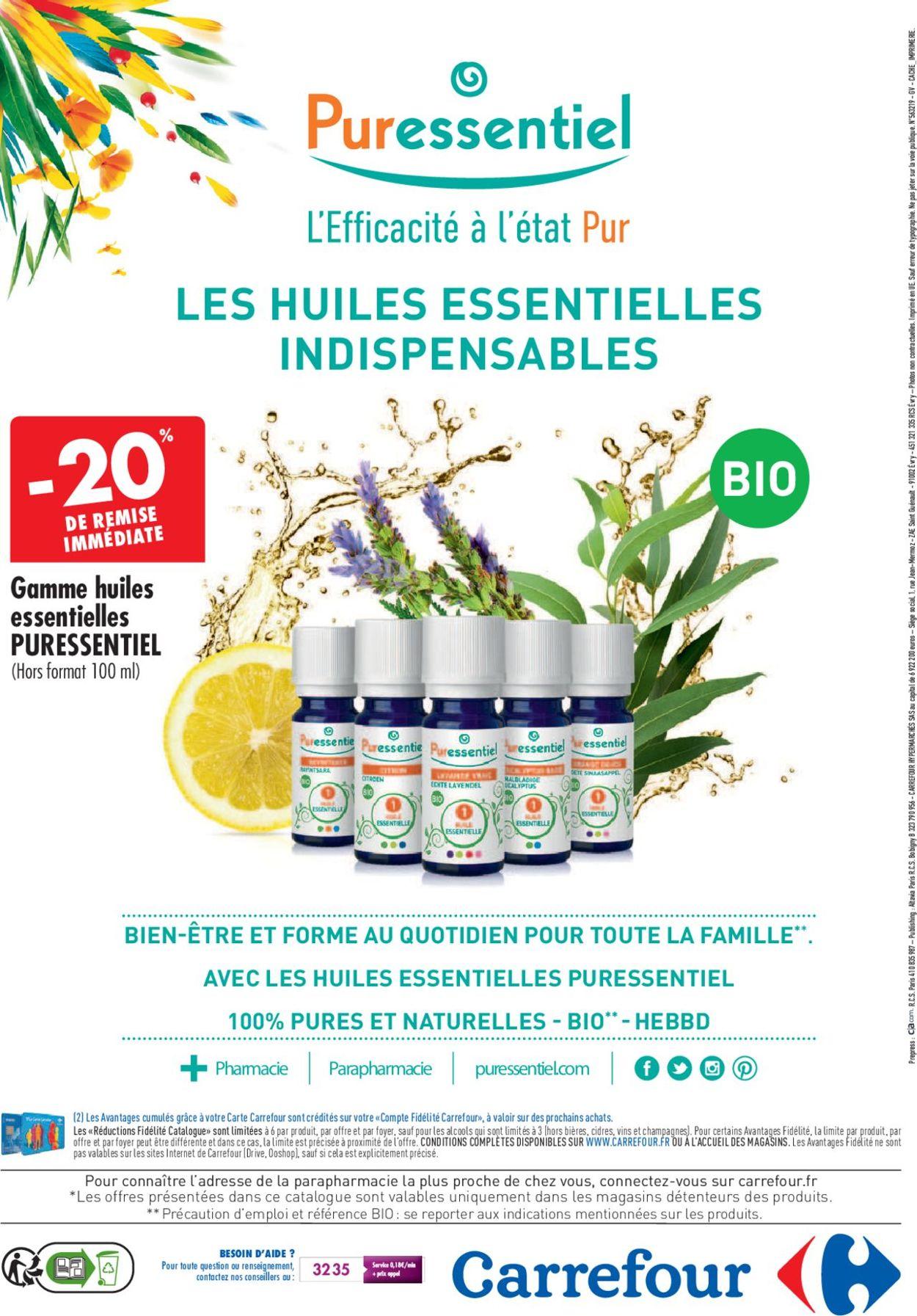 Carrefour Catalogue - 02.05-30.05.2019 (Page 16)