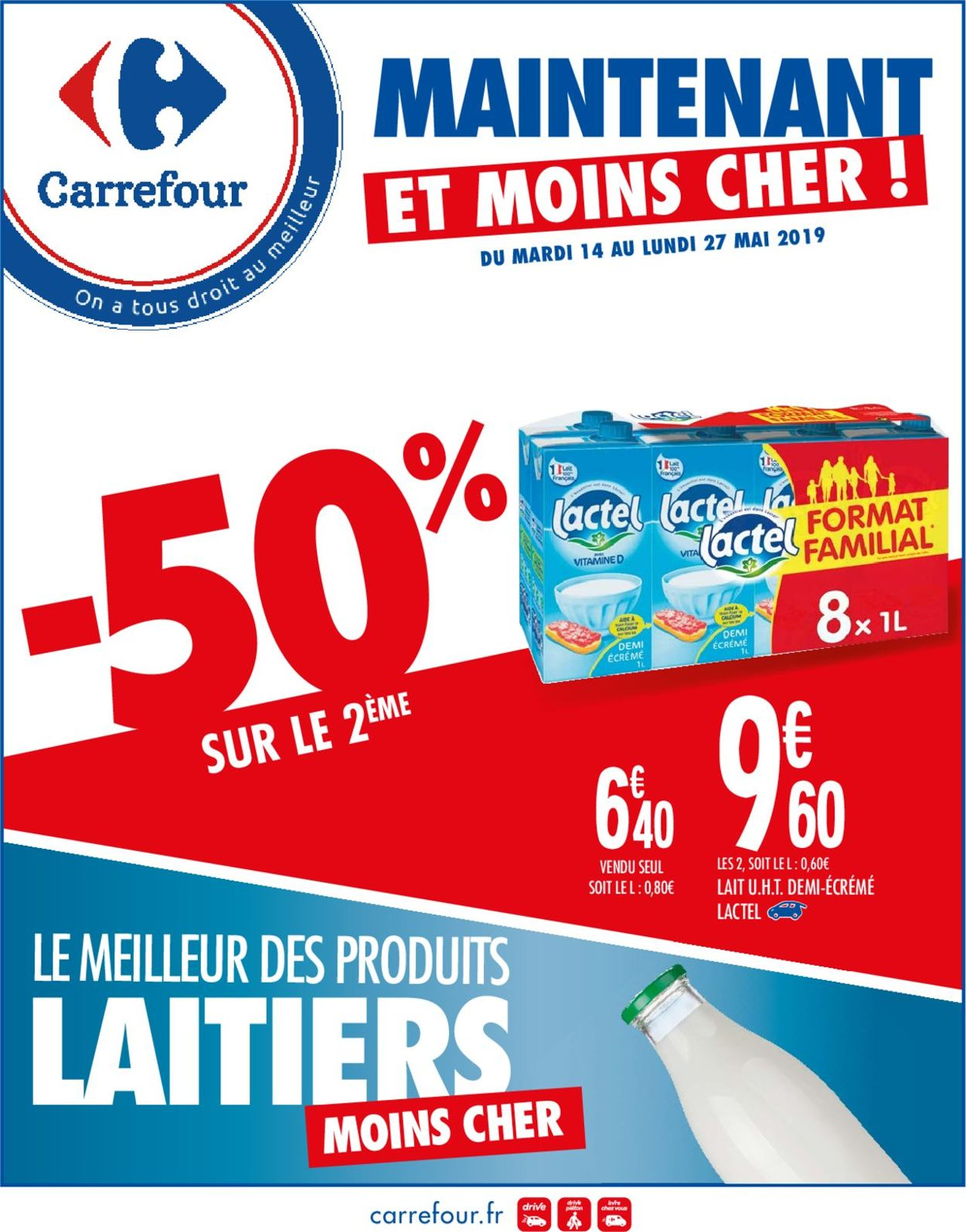 Carrefour Catalogue - 14.05-27.05.2019