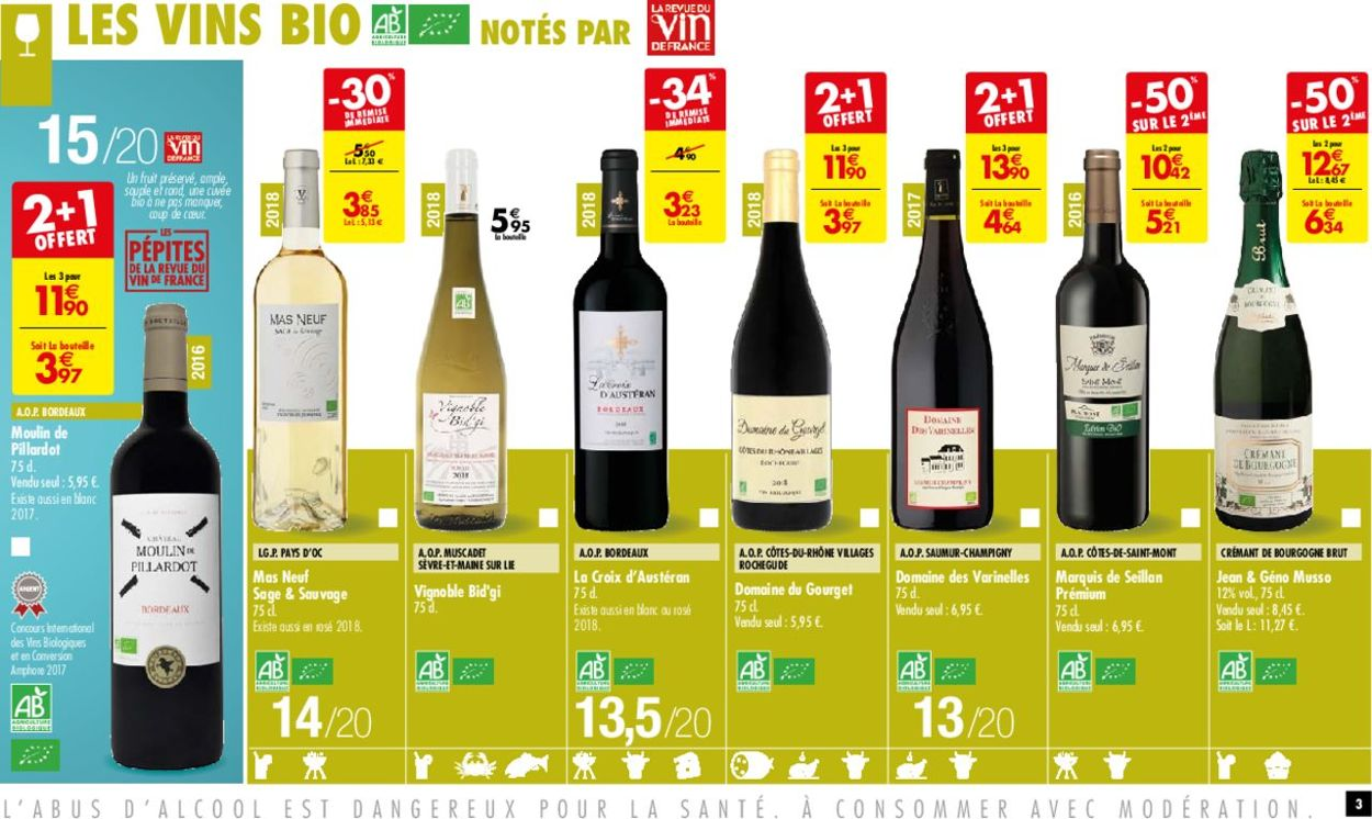 Carrefour Catalogue - 28.05-10.06.2019 (Page 3)