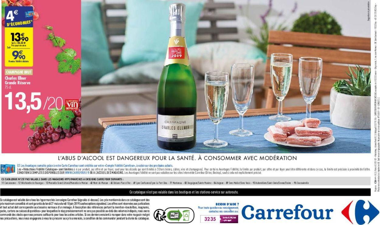 Carrefour Catalogue - 28.05-10.06.2019 (Page 18)