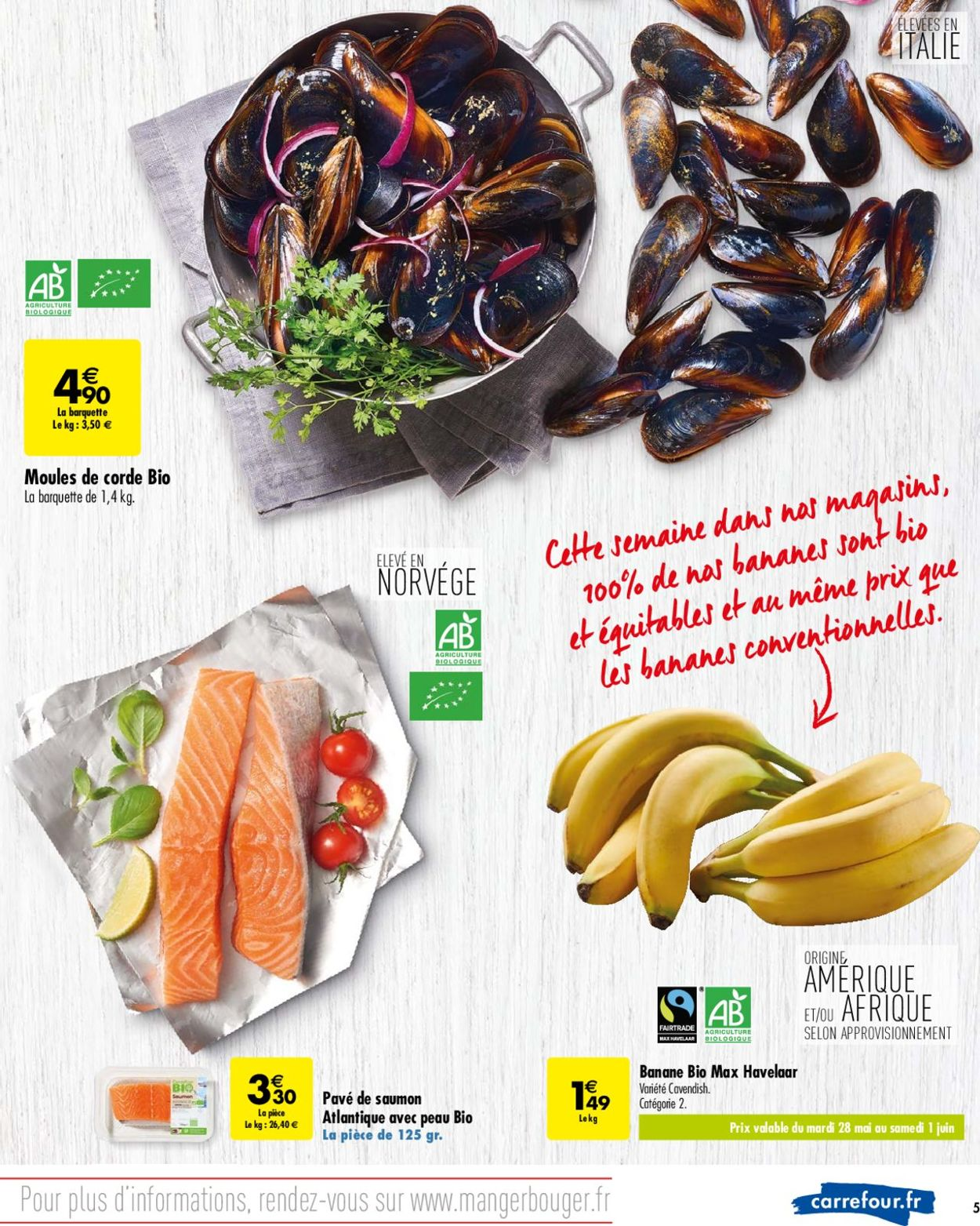 Carrefour Catalogue - 04.06-17.06.2019 (Page 5)
