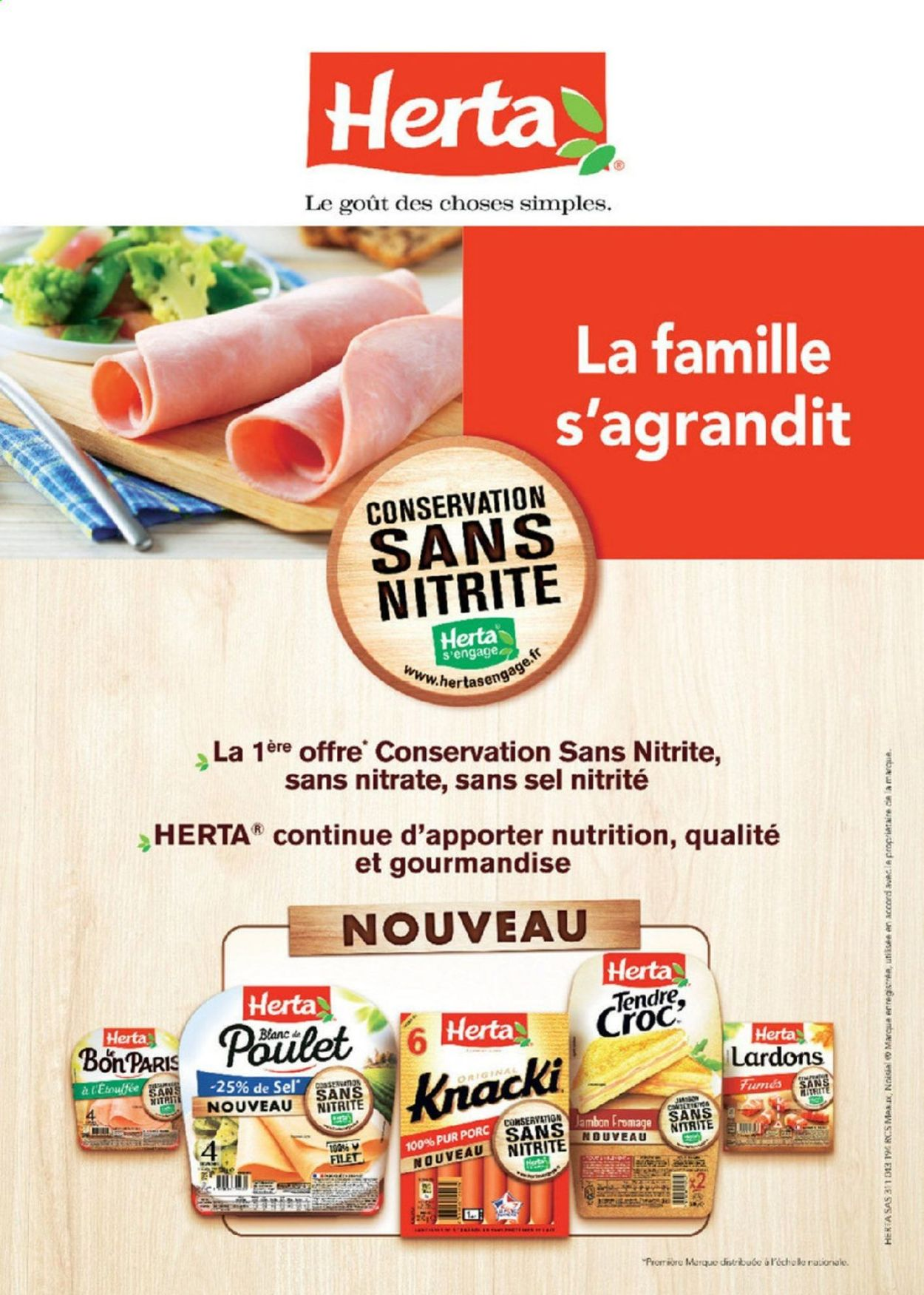 Carrefour Catalogue - 01.07-31.08.2019 (Page 2)