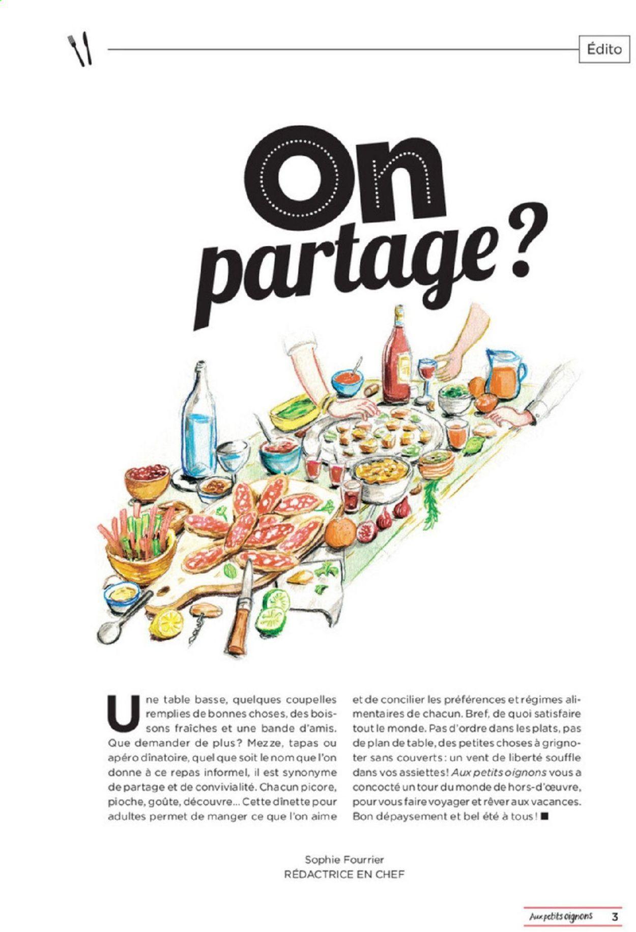 Carrefour Catalogue - 01.07-31.08.2019 (Page 3)