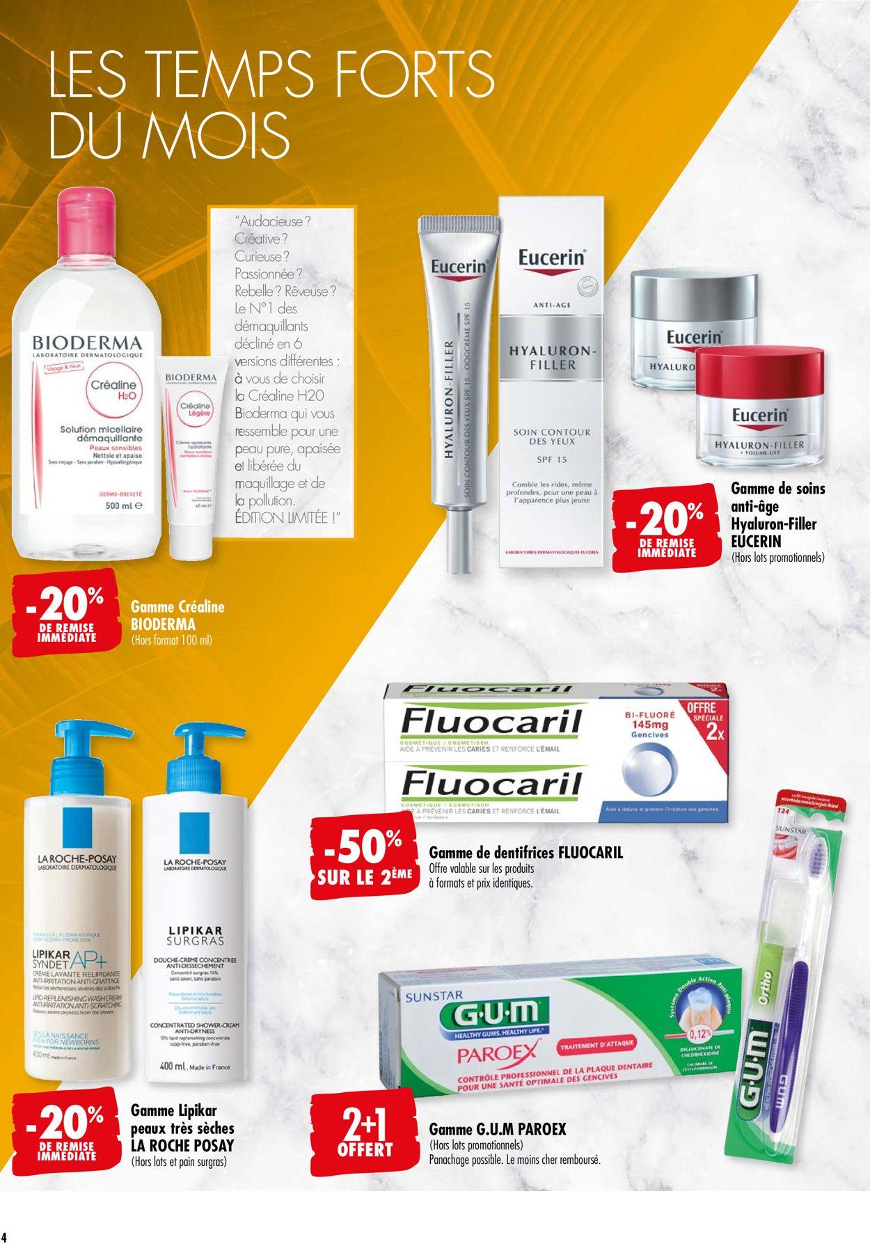 Carrefour Catalogue - 02.10-30.10.2019 (Page 4)