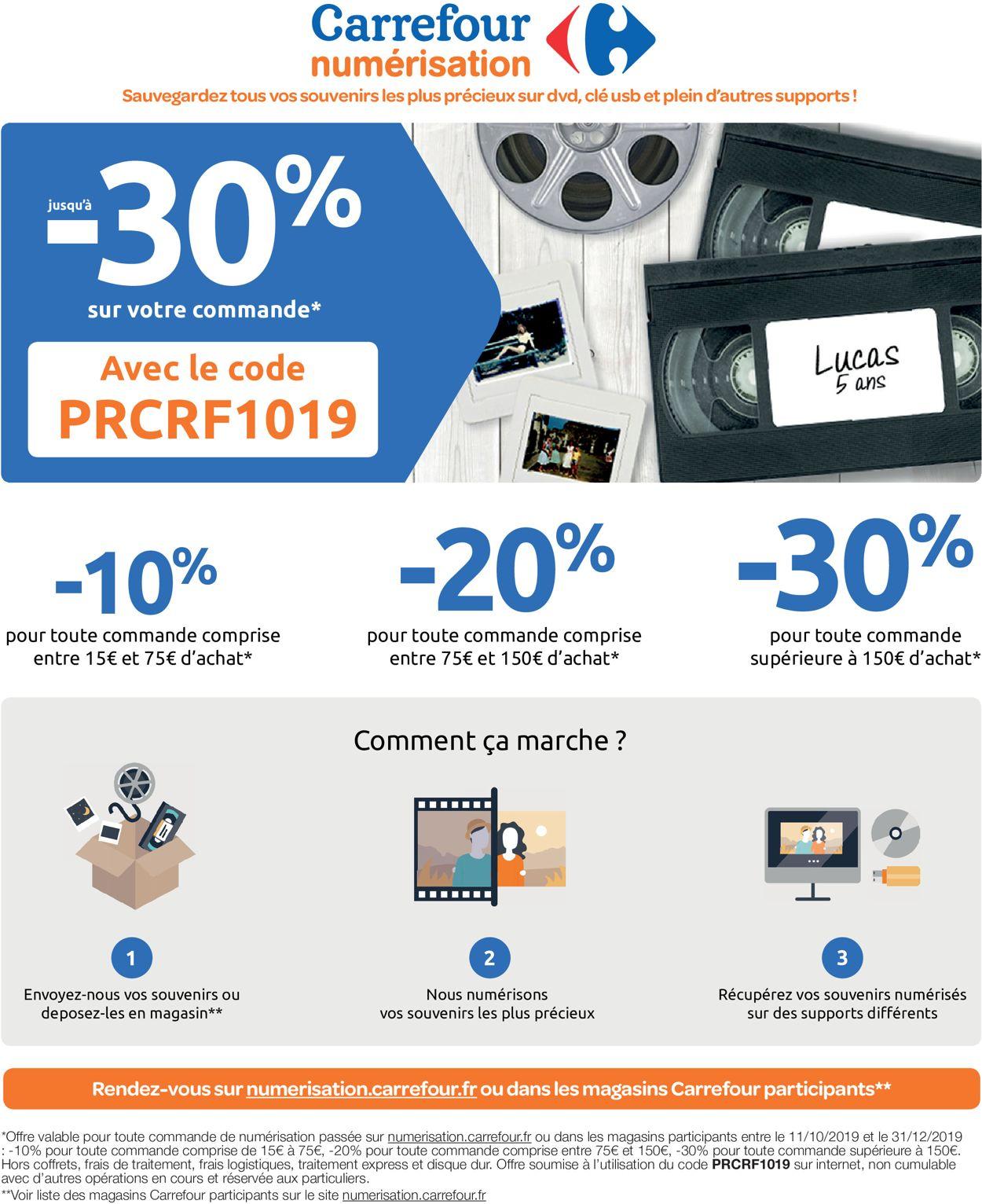 Carrefour Catalogue - 15.10-28.10.2019 (Page 25)