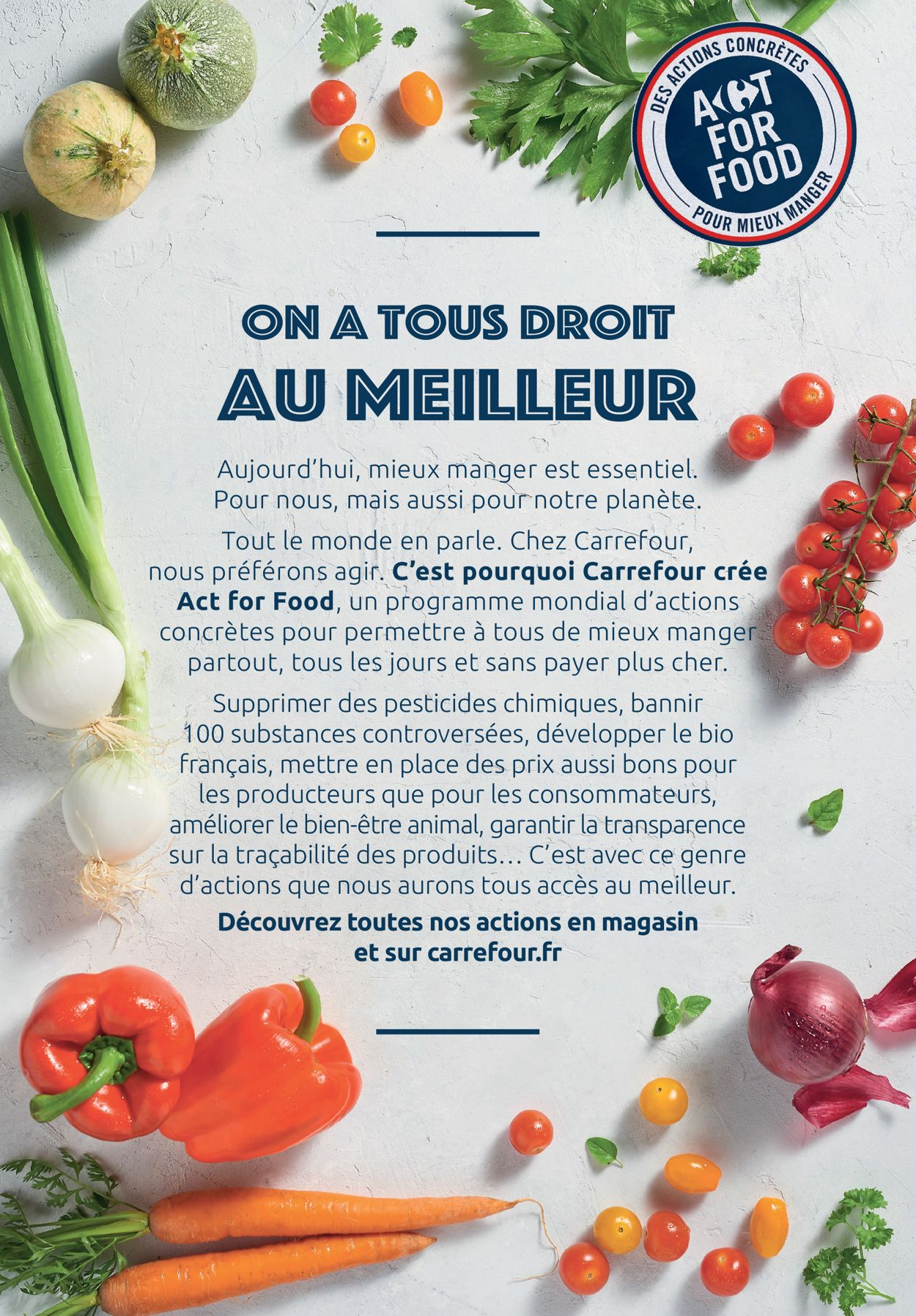 Carrefour Catalogue - 12.10-18.10.2019 (Page 2)