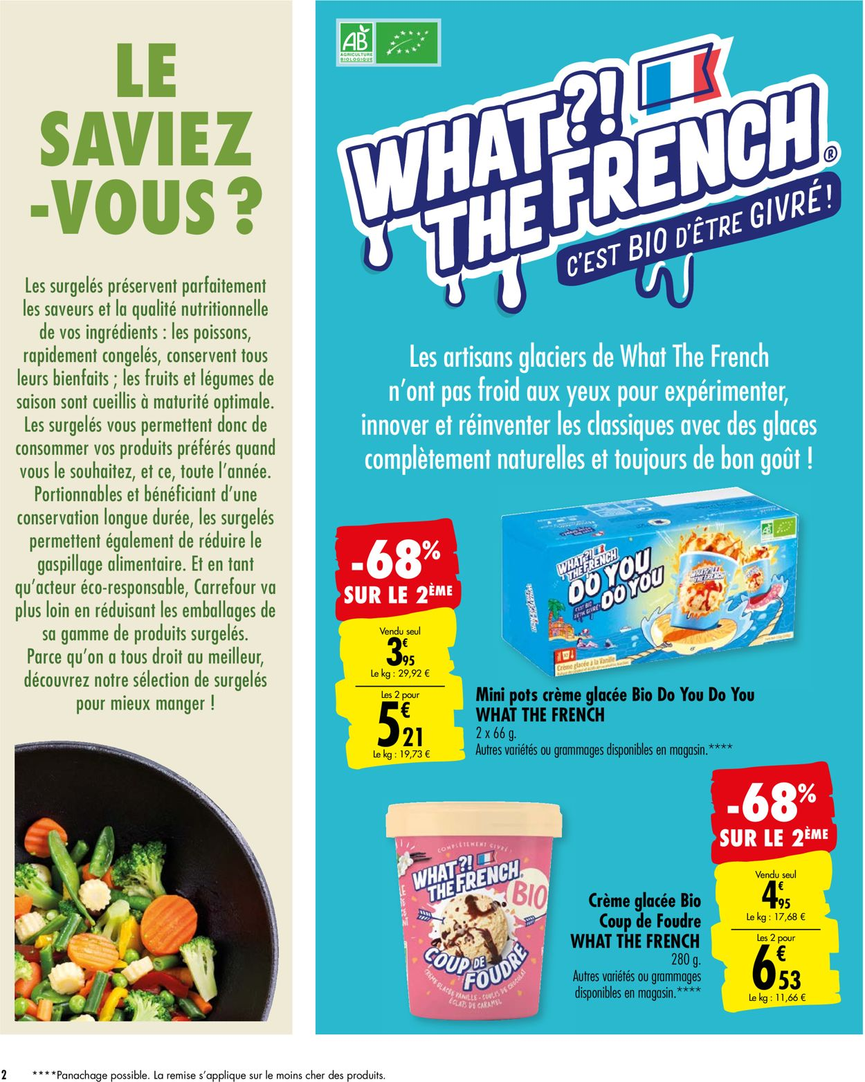 Carrefour Catalogue - 12.11-25.11.2019 (Page 2)