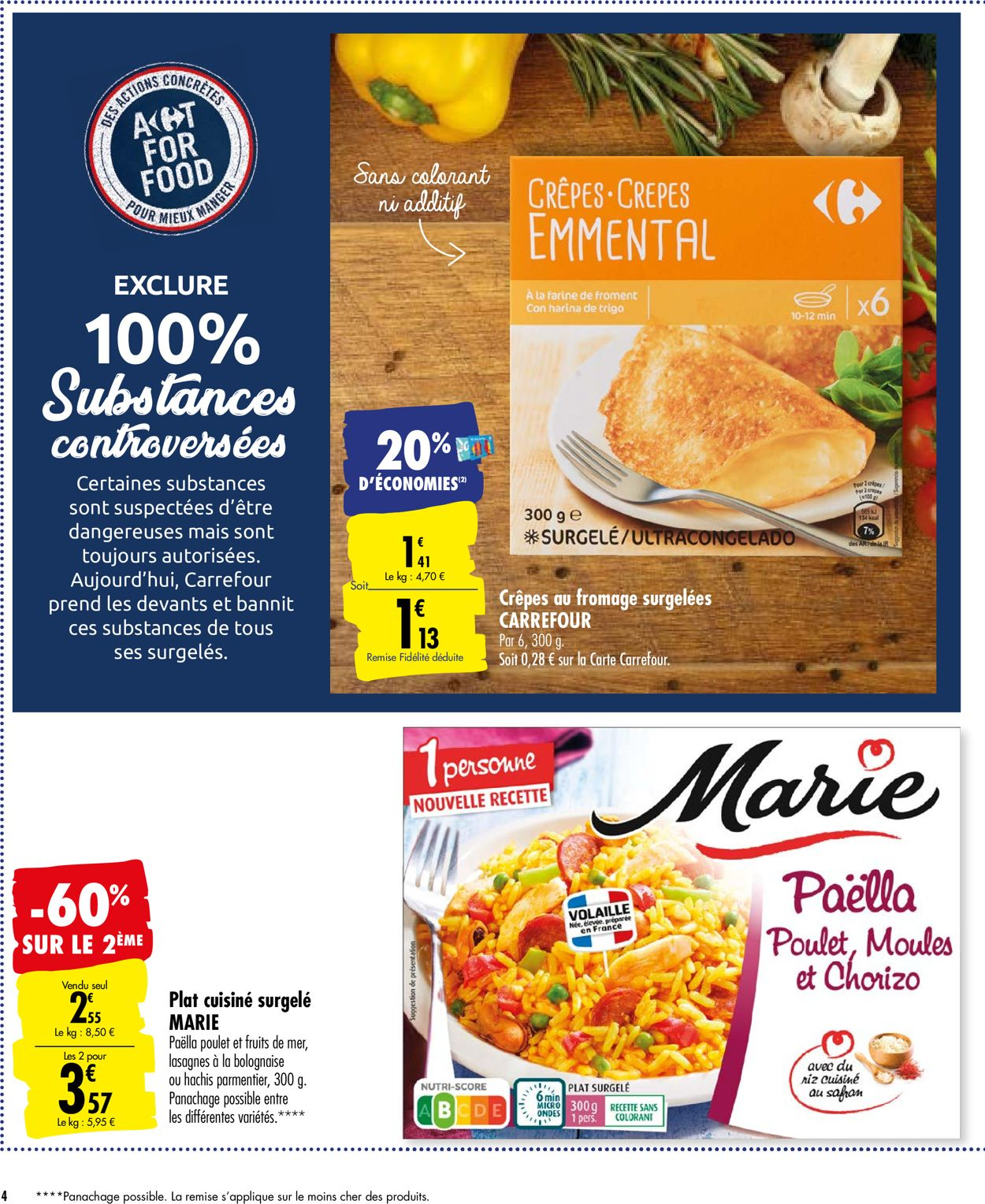 Carrefour Catalogue - 12.11-25.11.2019 (Page 4)