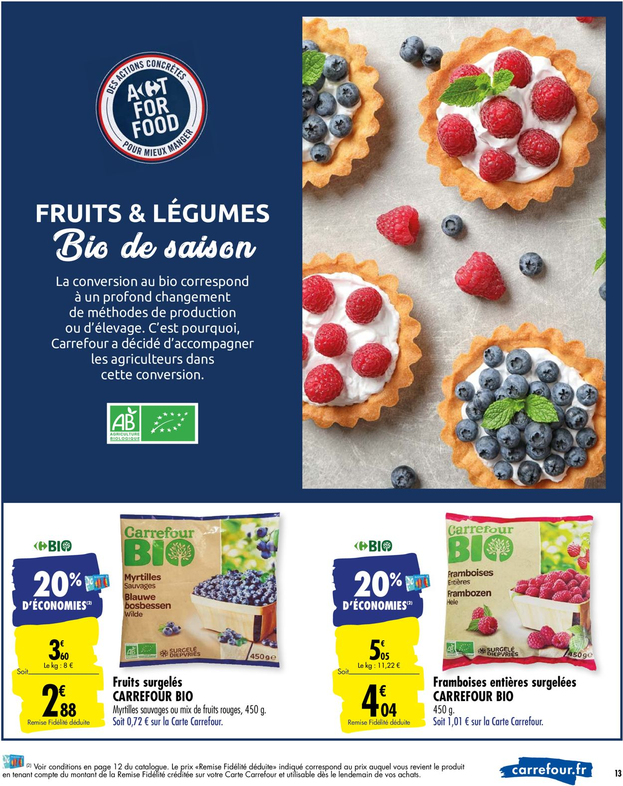 Carrefour Catalogue - 12.11-25.11.2019 (Page 13)
