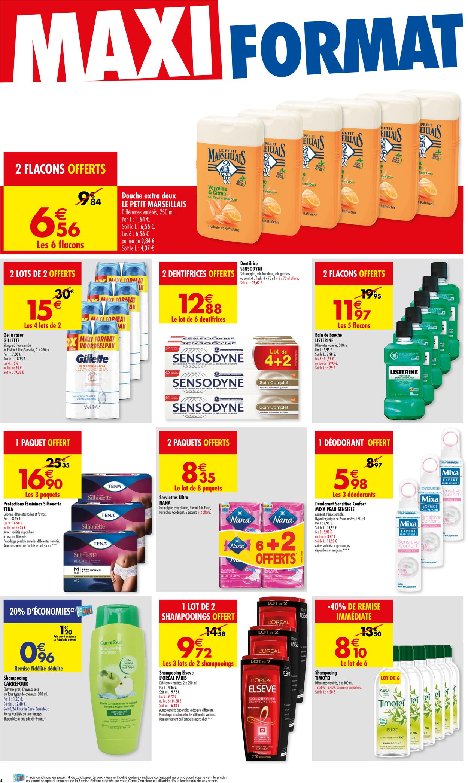 Carrefour Catalogue - 12.11-25.11.2019 (Page 4)