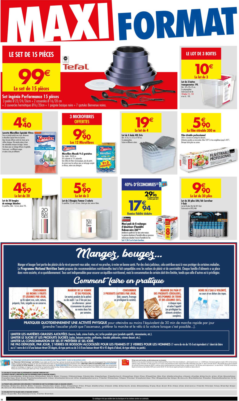 Carrefour Catalogue - 12.11-25.11.2019 (Page 14)