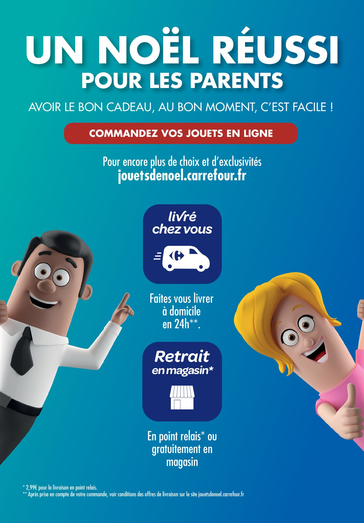 Carrefour Catalogue - 09.11-15.11.2019 (Page 28)