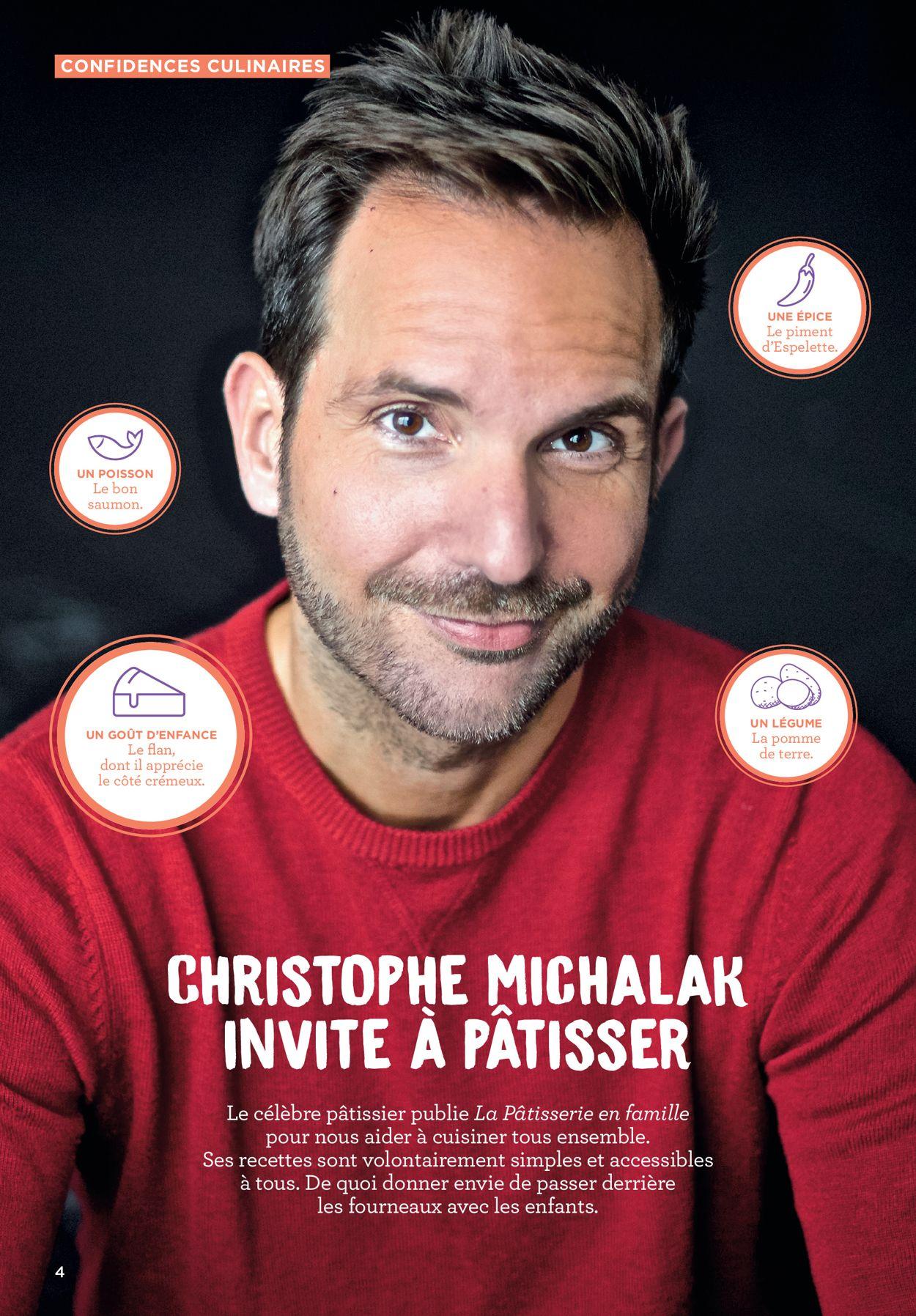Carrefour Catalogue - 16.11-22.11.2019 (Page 4)