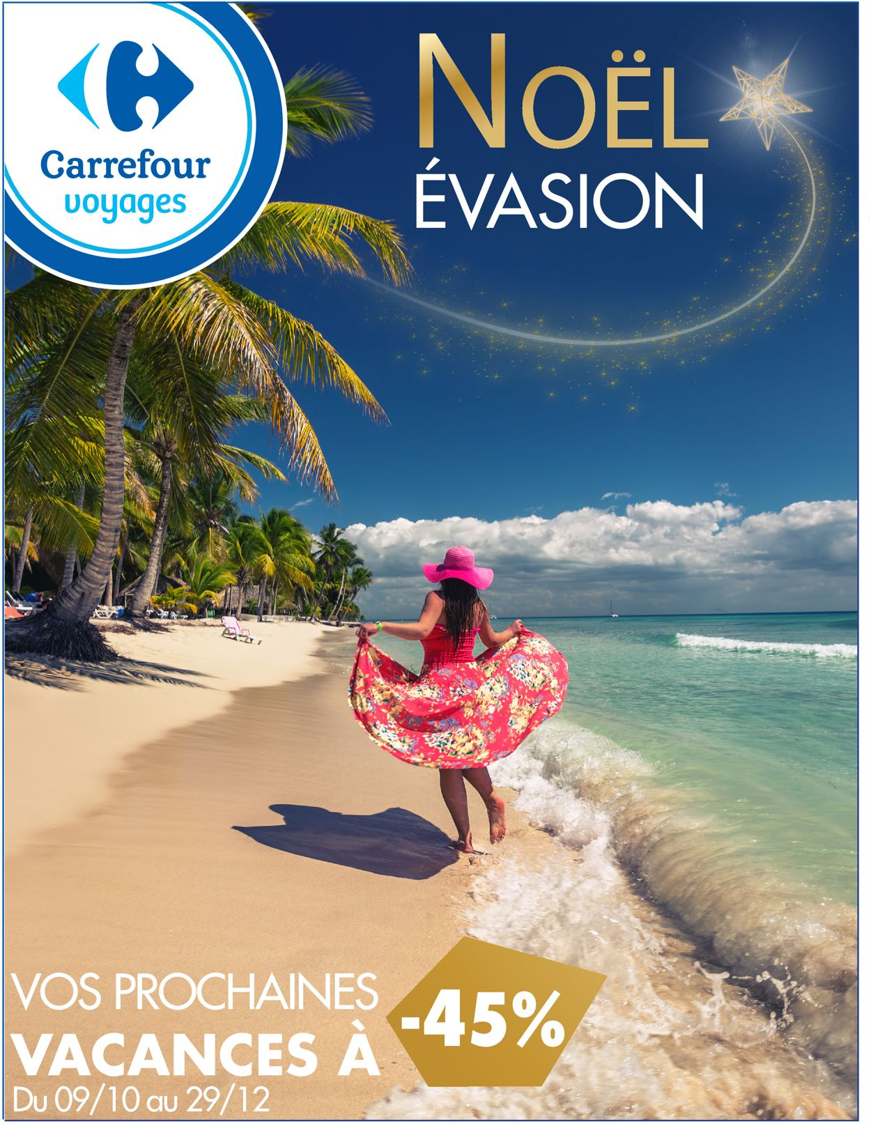 Carrefour Catalogue - 09.12-29.12.2019