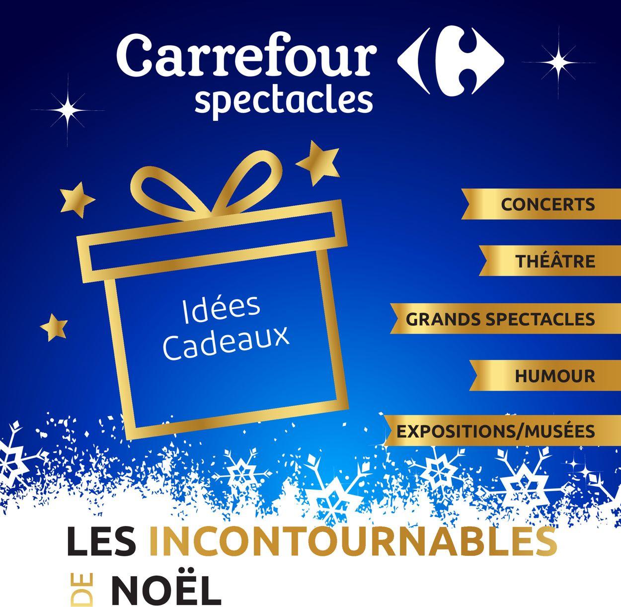 Carrefour - catalogue de Noël 2019 Catalogue - 05.12-25.12.2019