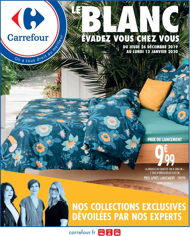 Carrefour Catalogue - 26.12-13.01.2020