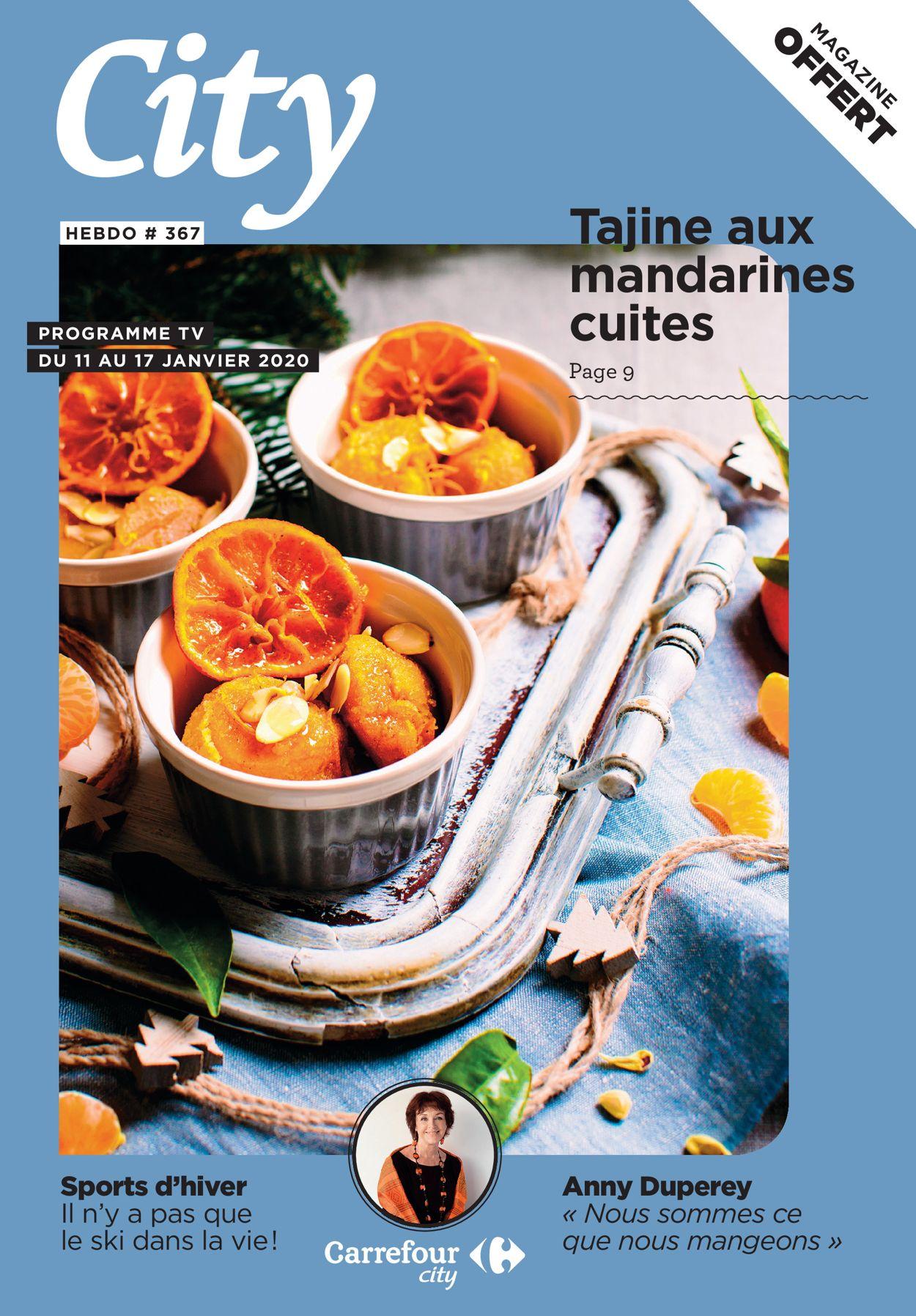 Carrefour Catalogue - 11.01-17.01.2020