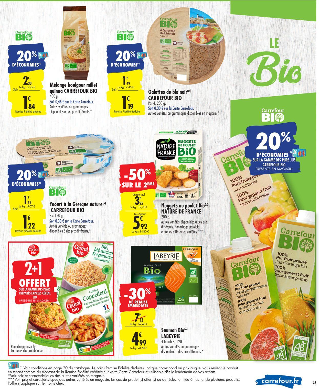 Carrefour Catalogue - 28.01-03.02.2020 (Page 25)