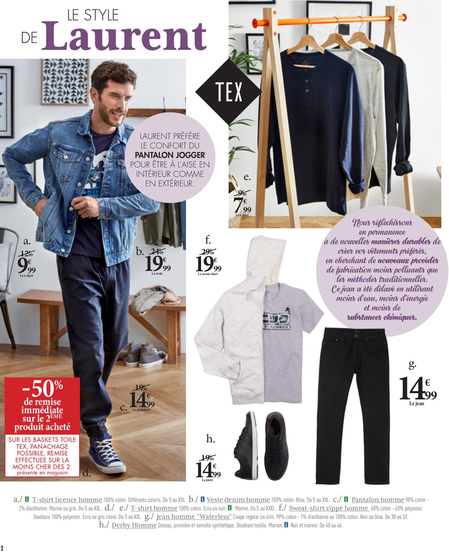 Carrefour Catalogue - 04.02-24.02.2020 (Page 2)