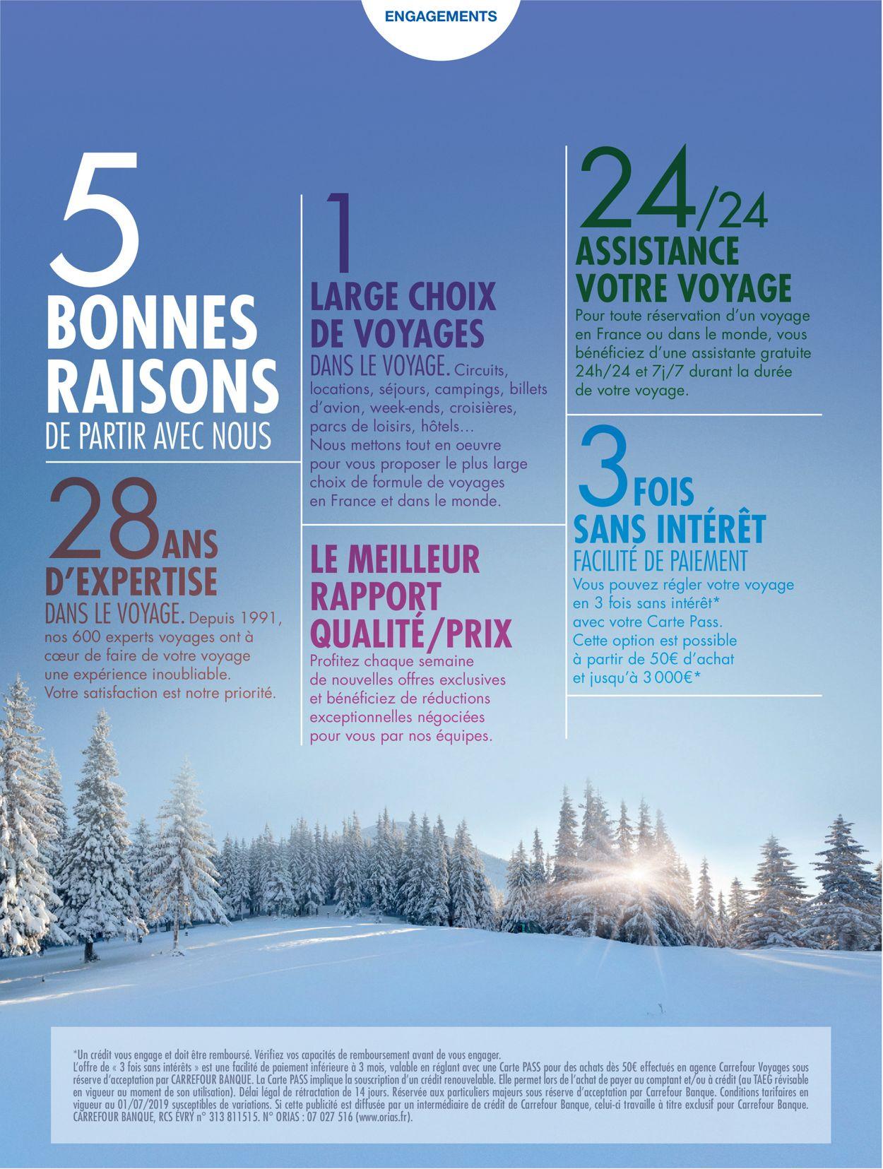 Carrefour Catalogue - 03.02-23.02.2020 (Page 2)